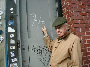 Hank O'Neal, photo by ROmy Ashby