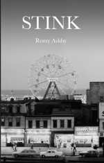 Stink by Romy Ashby - cover